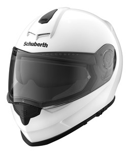 SCHUBERTH : S2 Sport - Blanc
