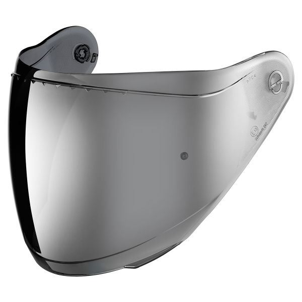 SCHUBERTH Vizier M1 spiegel zilver