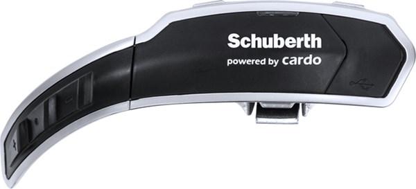 SCHUBERTH SRC Systeem M1 Solo