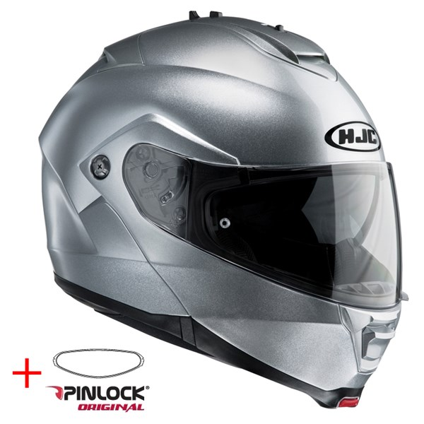 HJC IS-MAX 2 Zilver
