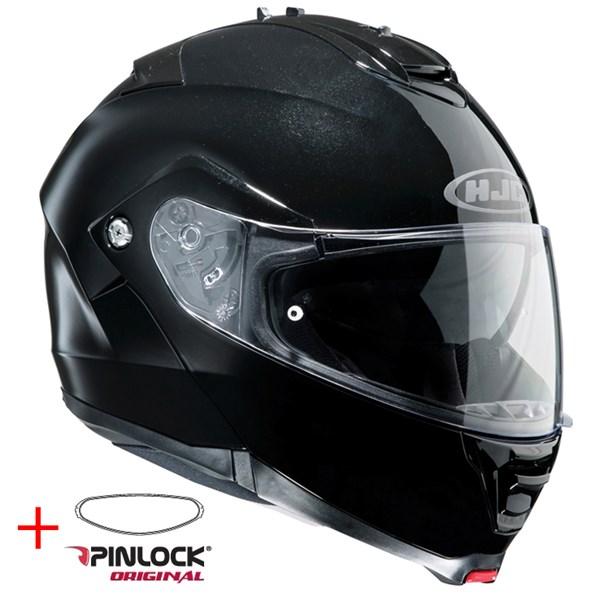 HJC IS-MAX II Noir
