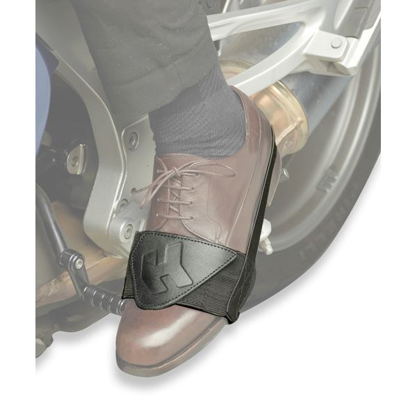 HEVIK Protection chaussure Noir