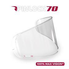 HJC Pinlock lens DKS096  voor HJ-25 helder