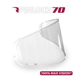 HJC : Pinlock lens DKS096  voor HJ-25 - helder