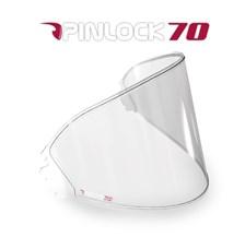HJC Pinlock lens DKS088 voor HJ05/HJ09/HJ17 helder