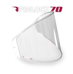 HJC : Lentille Pinlock DKS052 pour HJ-17R - clair