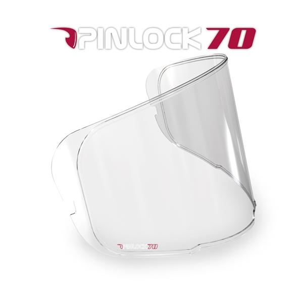 HJC Pinlock lens DKS109 voor HJ-20P helder