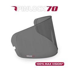 HJC Pinlock lens DKS111 voor HJ-20M donker getint
