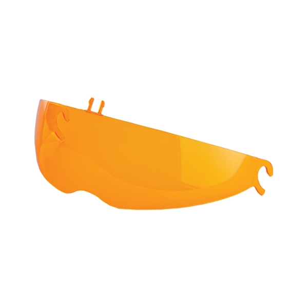 HJC Pare-soleil HJ-V5 amber