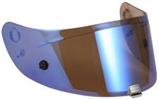 HJC Vizier HJ-20M Pinlock voorbereid RST blauw