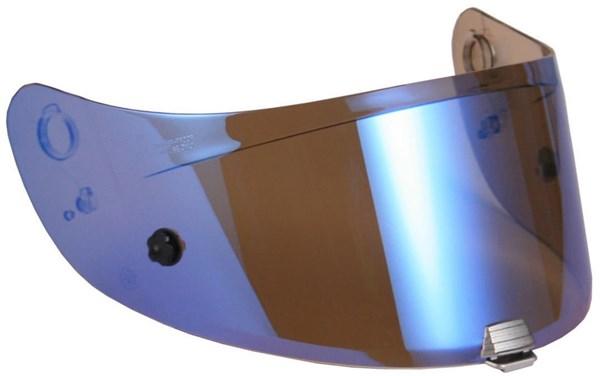 HJC Visière HJ-20M Pinlock préparé RST bleu