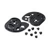 HJC CL-SP/TR-1 kit fixation visière noir