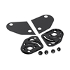 HJC IS-MAX (II) / SY-MAX 3 vizier bevestiging zwart