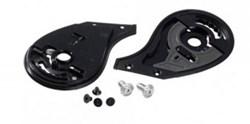 HJC : RPHA MAX EVO kit fixation visière - noir