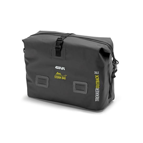 GIVI sac interne étanche pour Outback 37l /Dolomiti T506