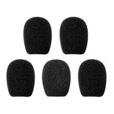 SENA SMH10 micro covers 5 stuks SMH-A0203
