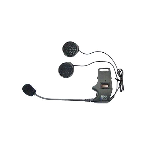 SENA SMH10 audiokit staafmicro + speakers