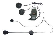 SENA SMH10 audiokit hybride + draadmicro + speakers
