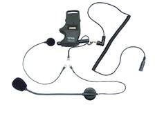 SENA SMH10 audio kit hybride + draadmicro + mini-jack