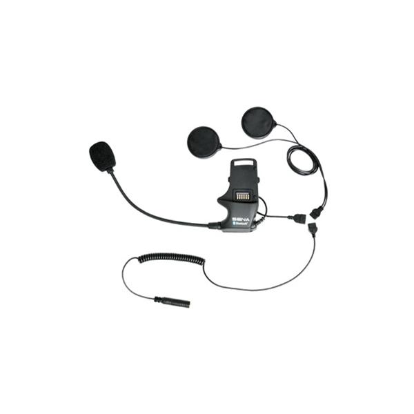 SENA SMH10 audiokit staafmicro + speakers + mini-jack