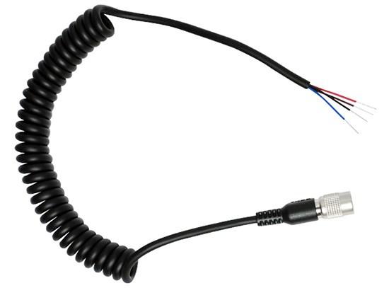 SENA SR10 câble radio Extrémités ouvertes