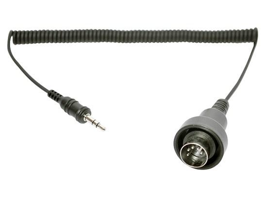 SENA SM10 stereo audiokabel Yamaha/HD/Kawasaki/Suzuki SC-A0122