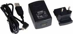 SENA SMH5 / 10 EVO chargeur 220V avec cable USB