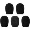 SENA SMH10R/5/5-FM/5 MultiCom/3 mousses micro 5 pièces SC-A0109