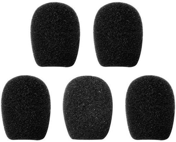 SENA SMH10R/5/5-FM/5 MultiCom/3 mousses micro 5 pièces