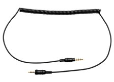 SENA 20S/20S Evo/30K audiokabel mini-jack 2.5mm male/3.5mm male SC-A0129