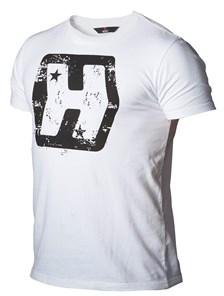 HEVIK T-Shirt Hevik Wit