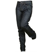 BOOSTER 650 dark wash