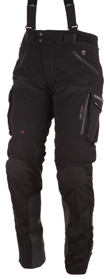 Tacoma pants Zwart-Heren