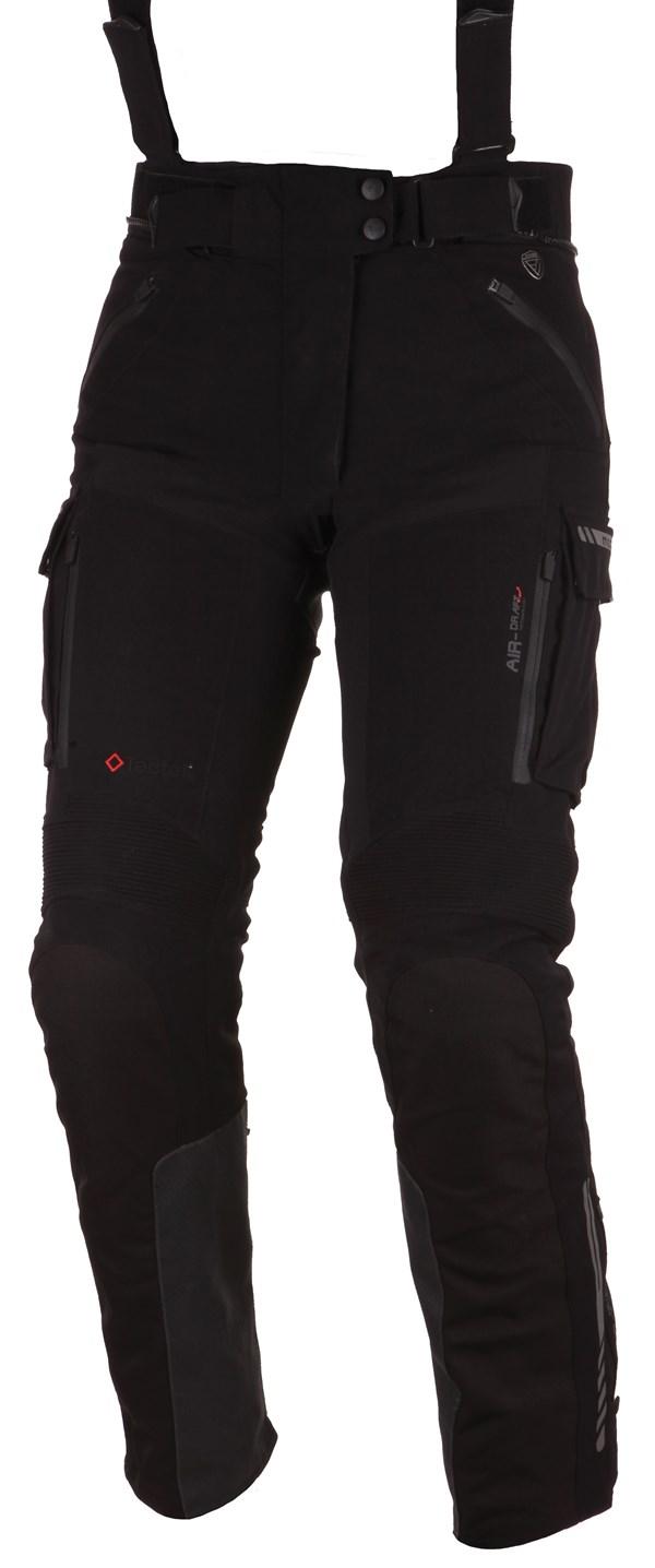 MODEKA Tacoma Pants Lady Noir