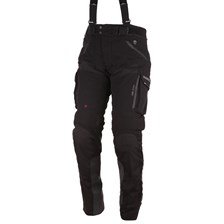 MODEKA Tacoma pants Zwart-Heren Lang