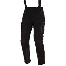 MODEKA Tacoma Pants Lady Noir-Femmes Longue