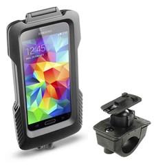 INTERPHONE Porteur Samsung Galaxy S5 moto