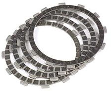 TRW Garnitures de disque d'embrayage standard MCC364-2