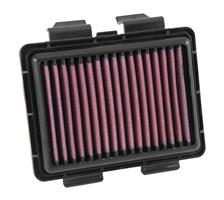 K&N Luchtfilters HA-2513