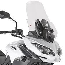 GIVI Verhoogd transparant windscherm - ST D4114ST