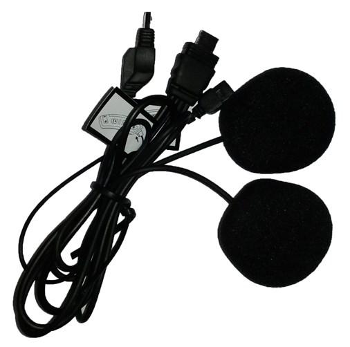 CARDO SHO-1 écouteurs 32mm
