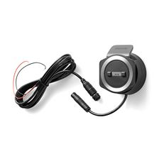 TOMTOM Fixation chargeur moto Rider 40/42/400/410/450/550