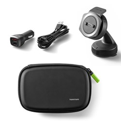 TOMTOM : Autodock + hoes - Rider 40 / 400 / 410