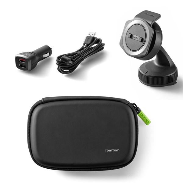 TOMTOM Autodock + hoes 40/42/400/410/450/550