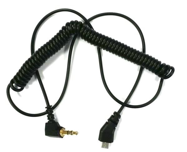CARDO MP3 kabel Q1 / Q3