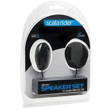 CARDO Speakers Qz/Q1/Q3/G9x/Packtalk/Freecom 40 mm
