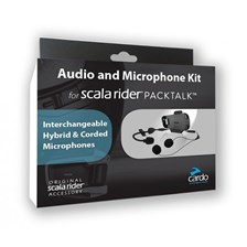 CARDO Audio kit Packtalk (bold) / Smartpack