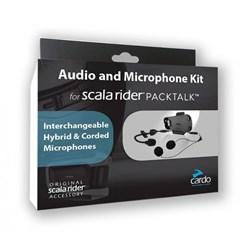 CARDO Audio kit Packtalk / Smartpack