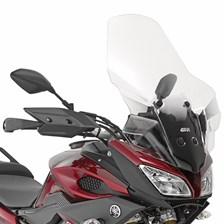 GIVI Transparant windscherm excl. montagekit -DT 2122DT