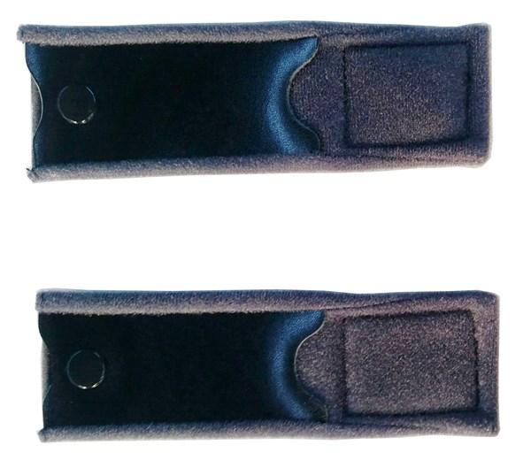 SHOEI Protection jugulaire casques Shoei